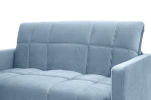 Прямой диван Виа-4 Amigo Blue Текстура ткани