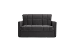 Прямой диван Виа-4 Amigo Grafit Вид спереди
