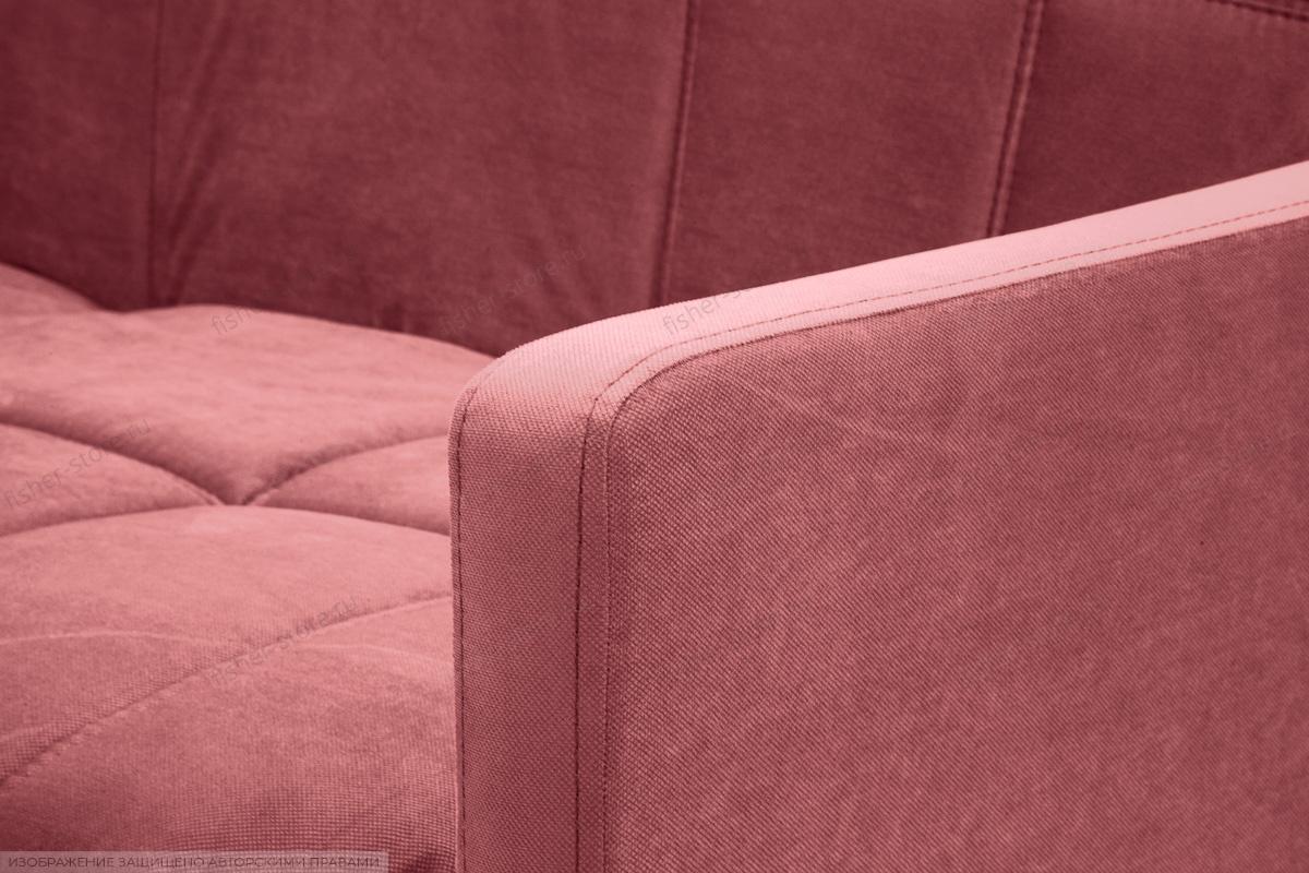 Двуспальный диван Виа-4 Amigo Berry Подлокотник