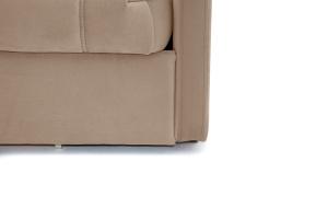 Прямой диван Виа-4 Amigo Latte Ножки