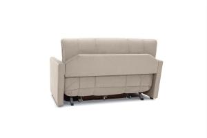 Прямой диван Виа-4 Amigo Cream Вид сзади