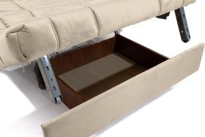 Прямой диван Виа-4 Amigo Bone Ящик для белья