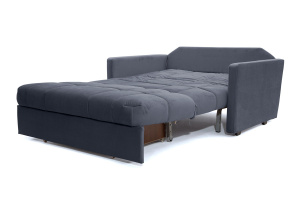 Прямой диван Виа-4 Amigo Navy Спальное место