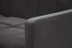 Прямой диван Виа-4 Amigo Grafit Подлокотник