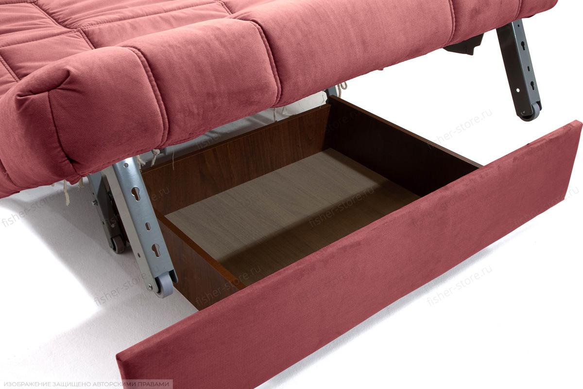 Двуспальный диван Виа-4 Amigo Berry Ящик для белья