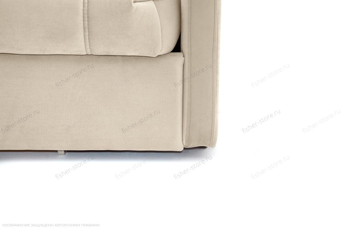 Прямой диван Виа-4 Amigo Bone Ножки
