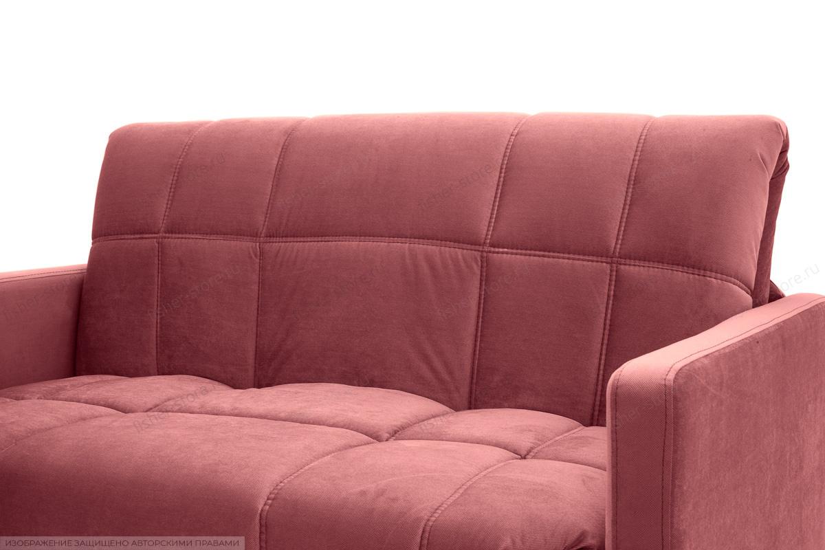 Двуспальный диван Виа-4 Amigo Berry Текстура ткани