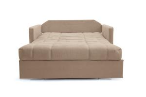 Прямой диван Виа-4 Amigo Latte Спальное место