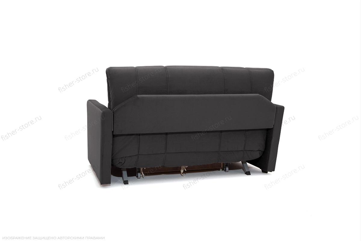 Прямой диван Виа-4 Amigo Grafit Вид сзади
