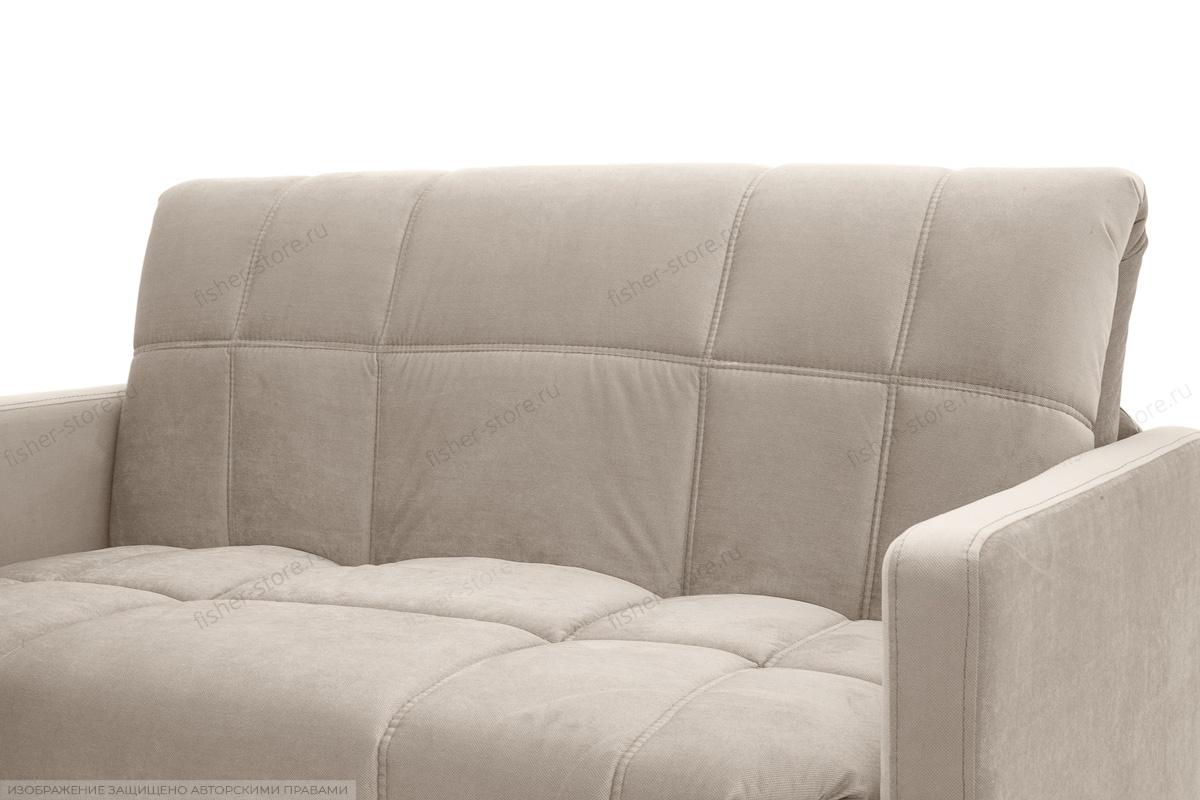 Прямой диван Виа-4 Amigo Cream Текстура ткани