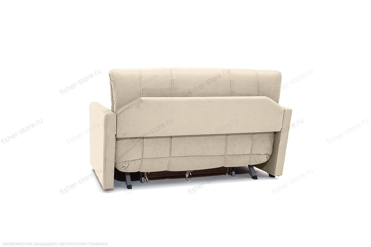Прямой диван Виа-4 Amigo Bone Вид сзади