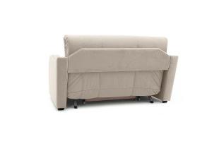 Прямой диван Виа-6 Amigo Cream Вид сзади