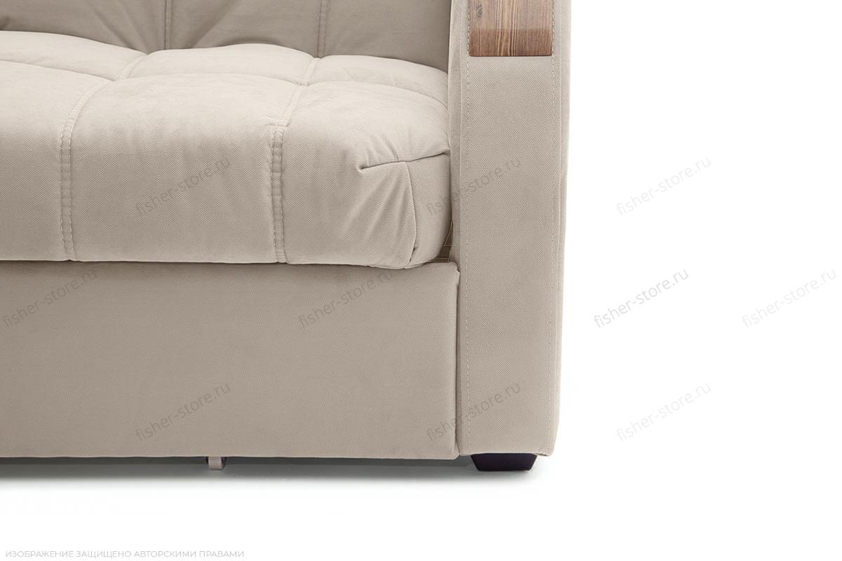 Прямой диван Виа-6 Amigo Cream Ножки