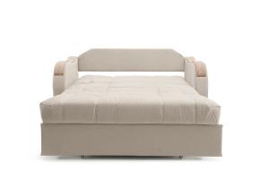 Прямой диван Виа-6 Amigo Cream Спальное место