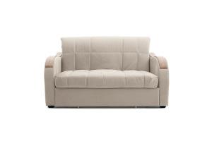 Прямой диван Виа-6 Amigo Cream Вид спереди