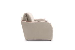 Прямой диван Виа-6 Amigo Cream Вид сбоку