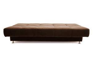 Прямой диван Марсель Maserati Brown Спальное место