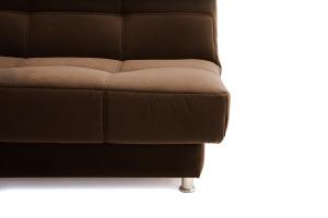 Прямой диван Марсель Maserati Brown Ножки