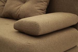 Прямой диван еврокнижка Луиджи Savana Hazel Текстура ткани