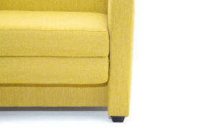 Кресло Этро Orion Mustard Ножки