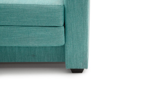 Кресло Этро-2 Oion Blue Ножки