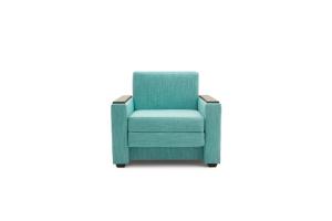 Кресло Этро-2 Oion Blue Вид спереди