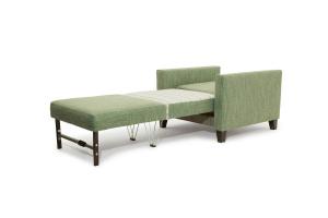 Кресло Этро с опорой №2 Orion Green Спальное место