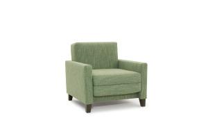 Кресло Этро с опорой №2 Orion Green Вид по диагонали