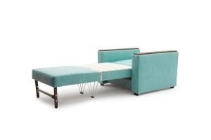 Кресло Этро-2 Oion Blue Спальное место