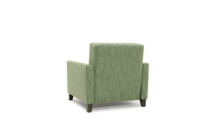 Кресло Этро с опорой №2 Orion Green Вид сзади