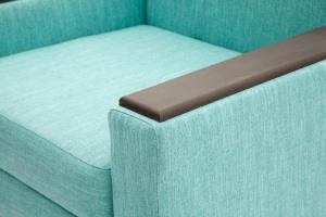 Кресло Этро-2 Oion Blue Подлокотник
