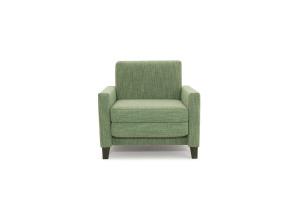 Кресло Этро с опорой №2 Orion Green Вид спереди