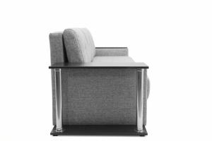 Диван Атланта со столом Gray + Sontex Black Вид сбоку