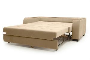 Прямой диван Берлин-2 Maserati Beight Спальное место