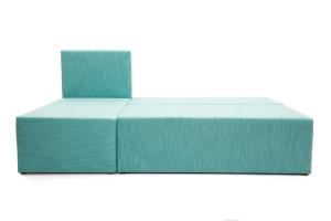 Угловой диван Нексус Orion Blue Спальное место