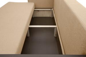 Двуспальный диван Джонас-2 Дрим Дарк беж Ящик для белья