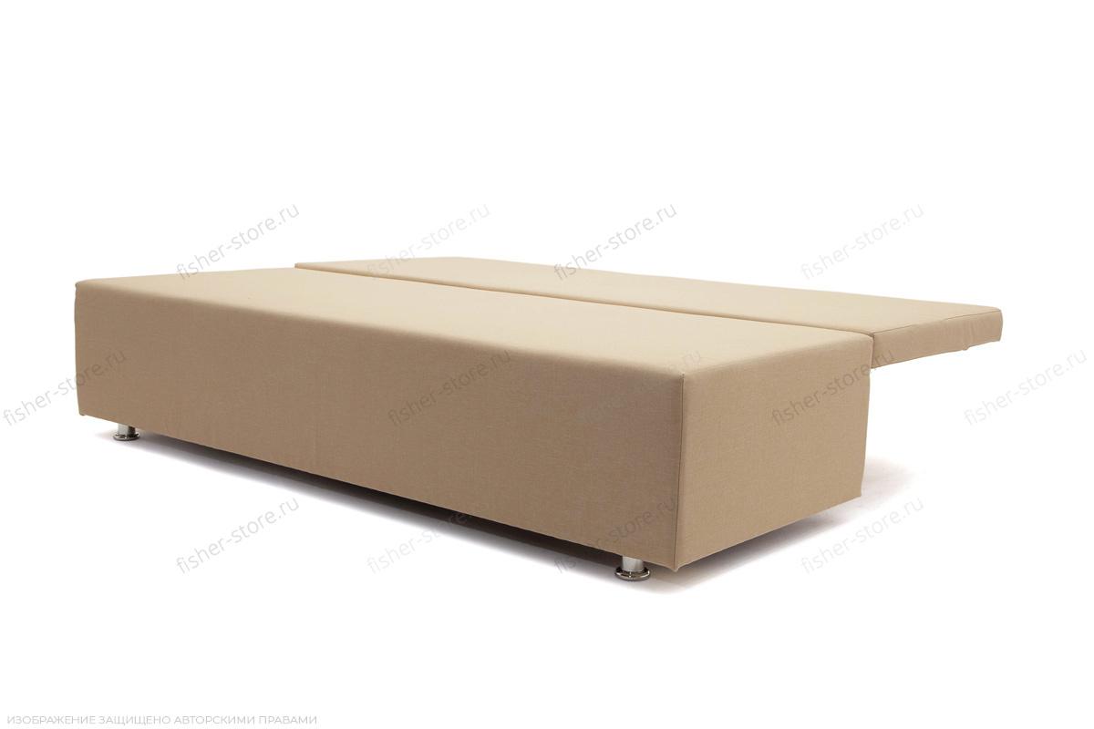 Прямой диван Чарли Savana Camel Спальное место