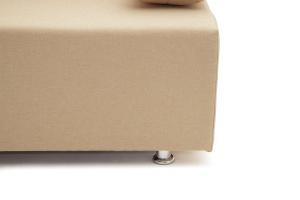 Прямой диван Чарли Savana Camel Ножки