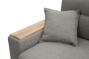 Прямой диван Фокус Dream Grey Подлокотник