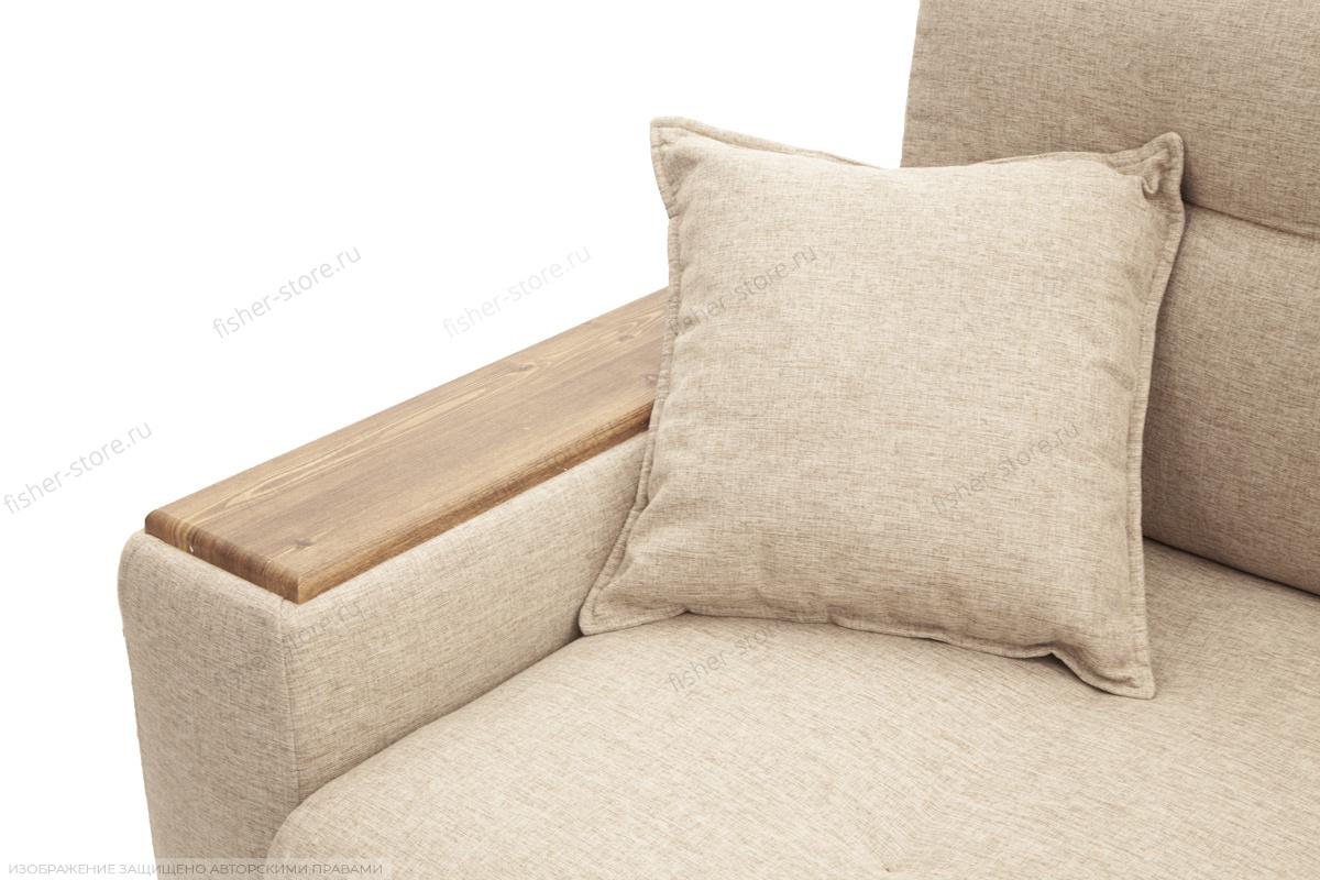 Прямой диван Фокус Dream Beight Подлокотник