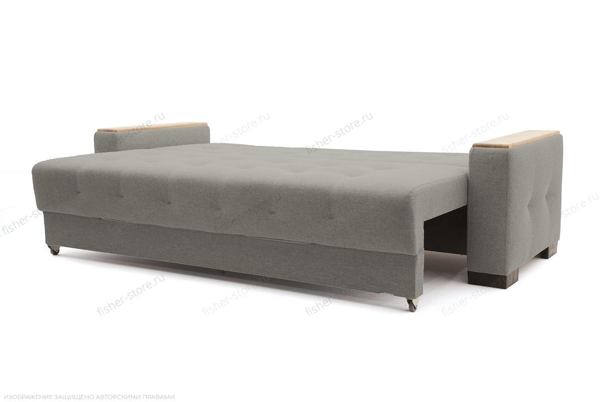 Прямой диван Фокус Dream Grey Спальное место