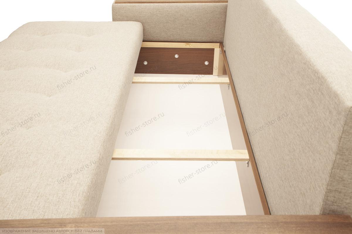 Прямой диван Фокус Dream Beight Ящик для белья