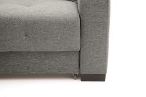 Прямой диван Фокус Dream Grey Ножки