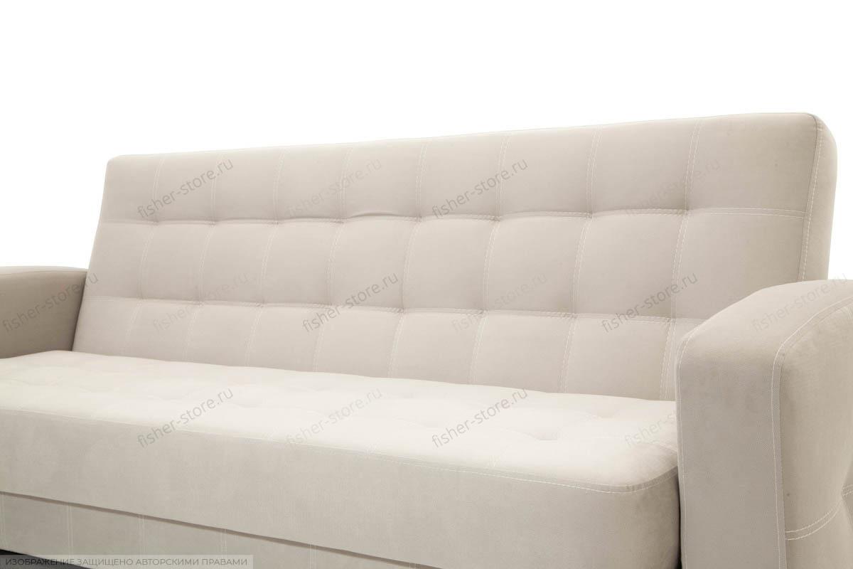 Прямой диван Оскар Amigo Cream Подлокотник