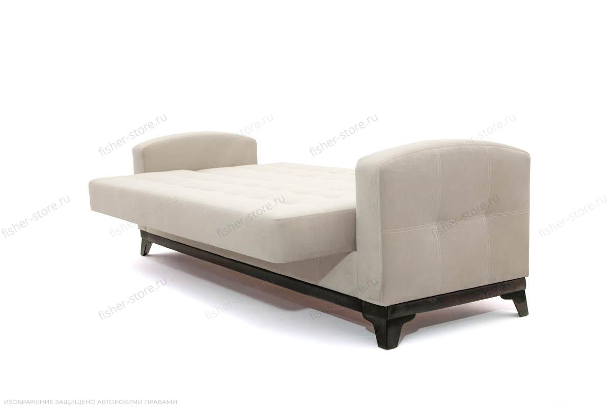 Прямой диван Оскар Amigo Cream Спальное место