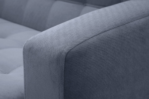 Двуспальный диван Оскар с опорой №9 Amigo Navi Текстура ткани