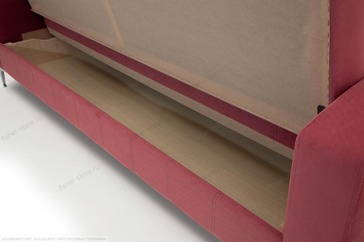 Двуспальный диван Оскар с опорой №9 Amigo Berry Ящик для белья
