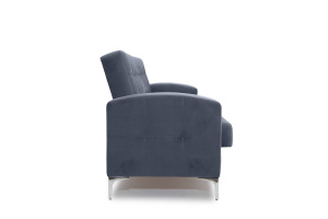Двуспальный диван Оскар с опорой №9 Amigo Navi Вид сбоку