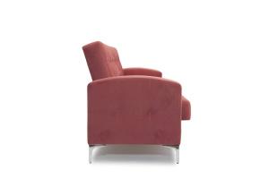 Двуспальный диван Оскар с опорой №9 Amigo Berry Вид сбоку