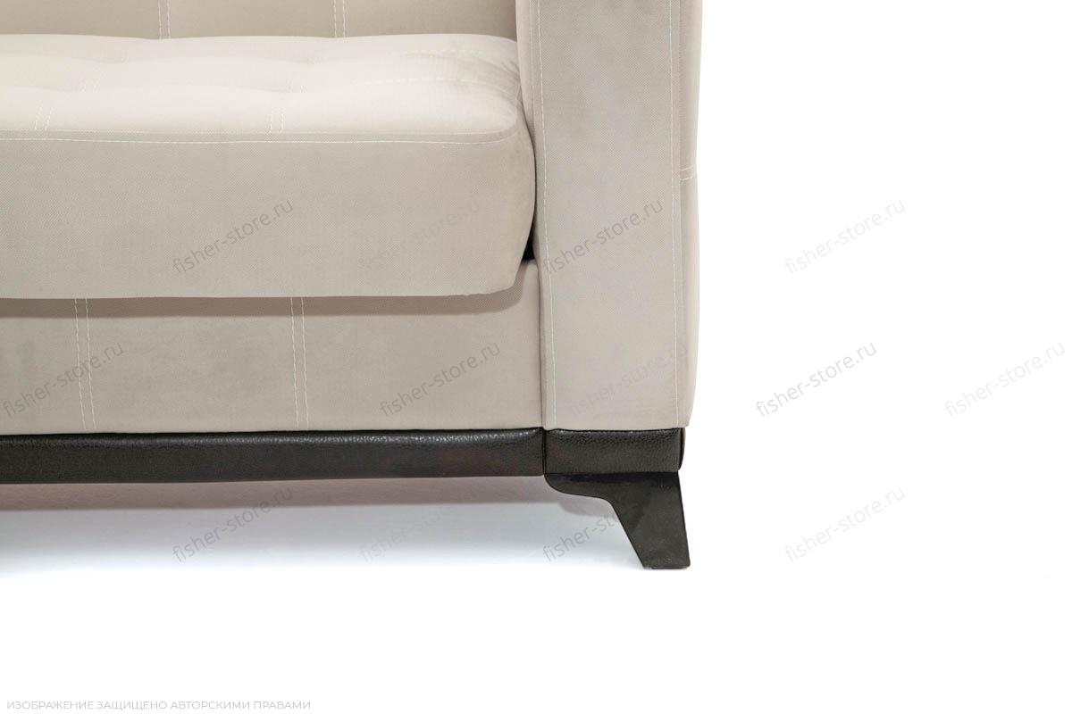 Прямой диван Оскар Amigo Cream Ножки